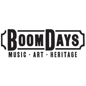 Boom Days Heritage Festival