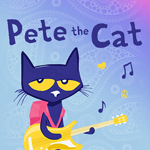 Pete the Cat Parade